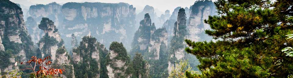 zhangjiajie-photo